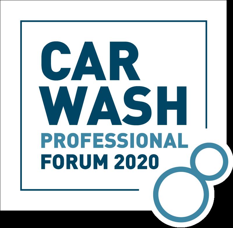 Carwash Professional Forum 2020