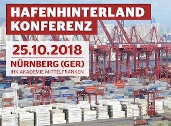 Hafen Hinterland Konferenz