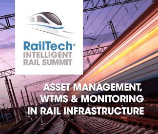 Intelligent Rail Summit 2018, Malmö