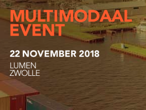 Multimodaal Event Zwolle 2018