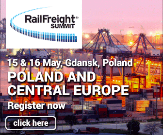 Railfreight Summit 2019