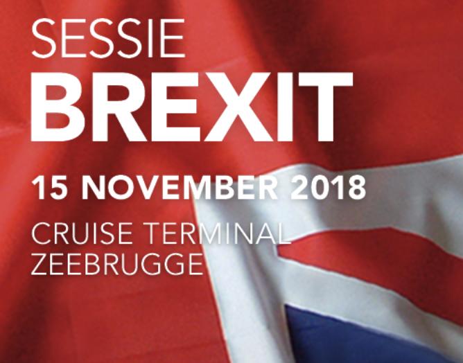 Sessie Brexit