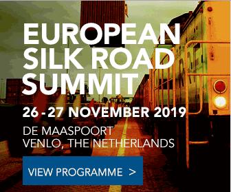 European Silk Road Summit 2019
