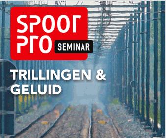 SpoorPro Seminar Trillingen & Geluid